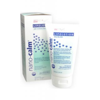 Medskina nano-calm® BIOLIPID LOTION Tube