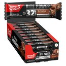 Power System Bite Power Protein Riegel 32% - 35g Schoko...