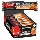 Power System LOW er CARB Protein Riegel - 45g...