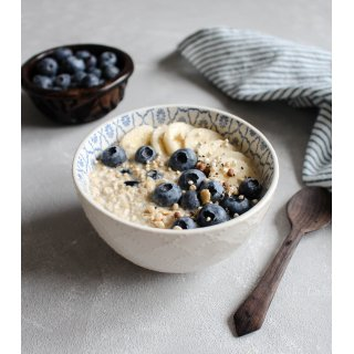 Protein Porridge LOW er CARB - 25g