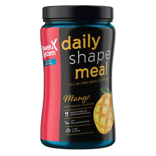 Power System Daily Shape Meal - 360g