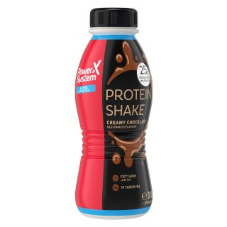 Power System High Protein Drink 310ml
