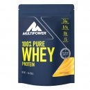 Multipower 100% Pure Whey Protein - 450g Banana Mango