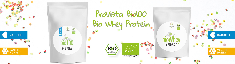 Unsere Bio Produkte